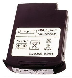 3M Jupiter Battery Pack - 4 Hour - Safety Services Direct