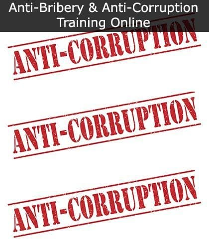 Anti-Corruption Compliance Certification: Earn Yours Online