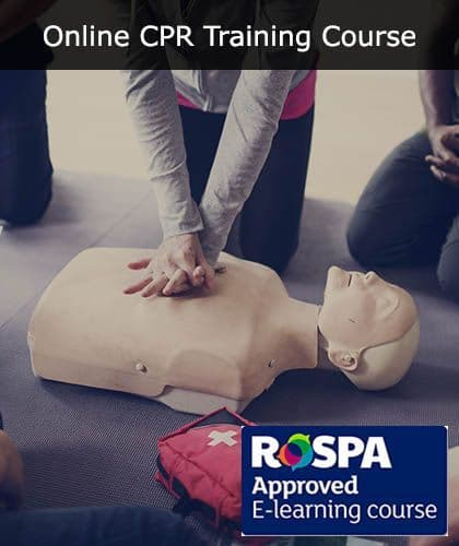 CPR Course Online: Training and Renewal | SSD