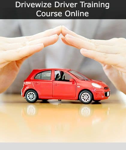 Drivewize Driver Training  Course Online