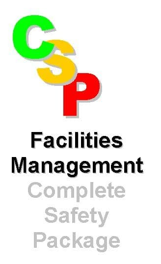 Facilities Management Health and Safety Pack | Safety Services Direct