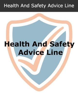 Health and Safety Advice Line