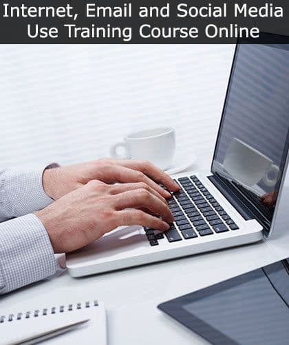 Internet, Email and Social Media Use Training Course | SSD