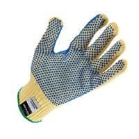 Keep Safe Fingerless Kevlar Glove