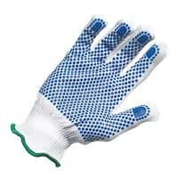 Keep Safe Nylon Grip Glove