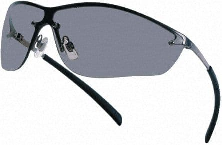 Bolle Silium Safety Spectacles Smoke Lens