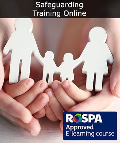 Online Safeguarding Training Course
