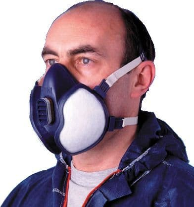 Respirators, Respiratory Protection and Dust Masks