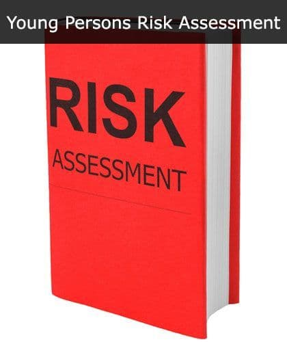 Young Persons Risk Assessment
