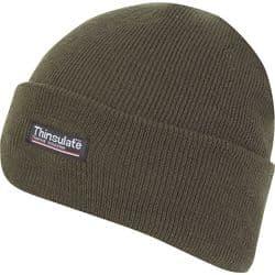 Thinsulate Watch Cap / Bob Hat - OG or Black