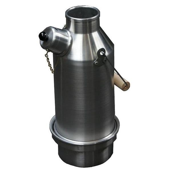 0.5ltr Whistling Maverick Ghillie Kettle - Choice of Models & Accessories