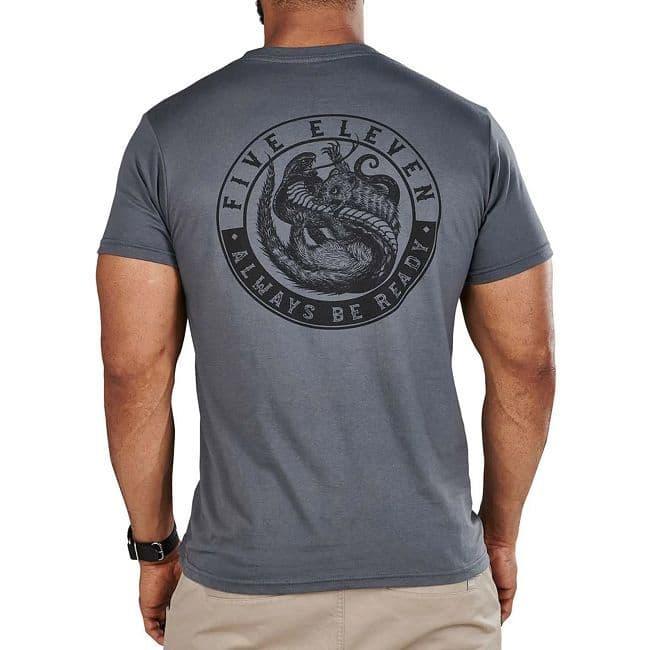 511 Mongoose T-Shirt