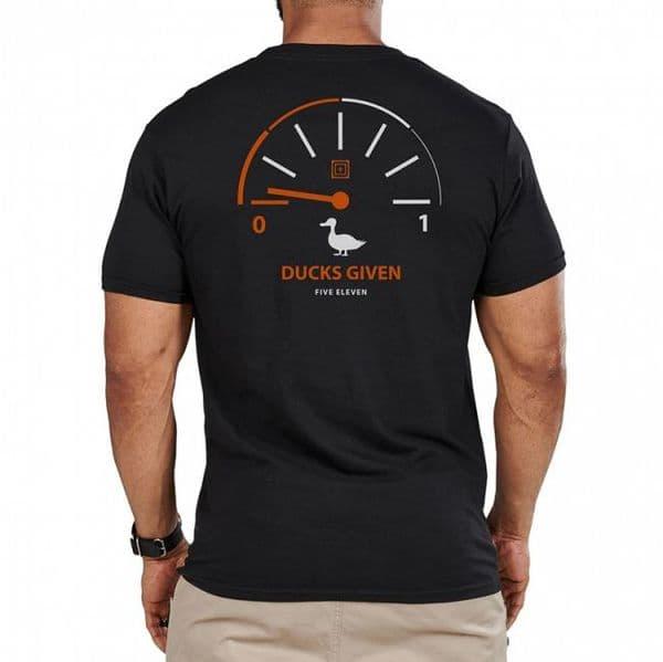 511 No Ducks Given T-Shirt