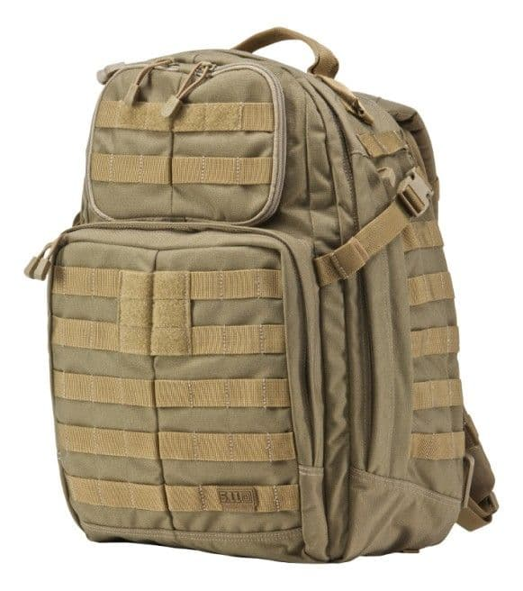 511 Rush 24 2.0  Backpack