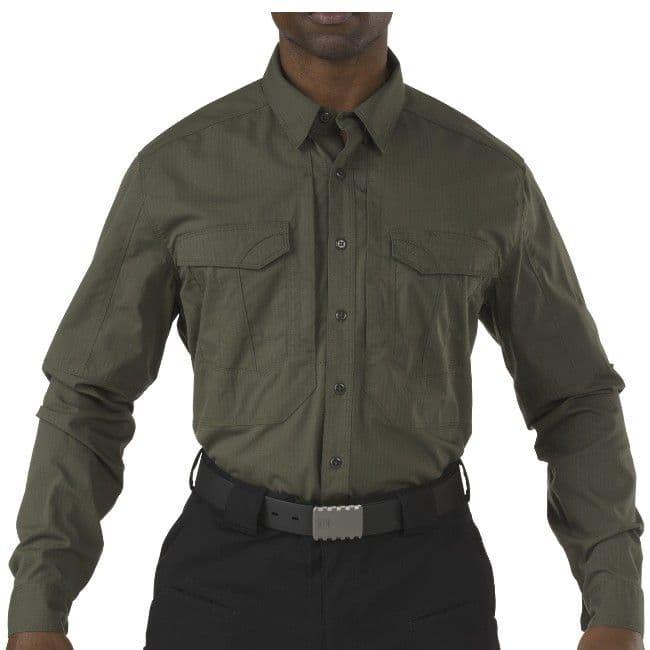 511 Stryke Shirt - TDU Green