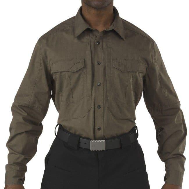 511 Stryke Shirt - Tundra