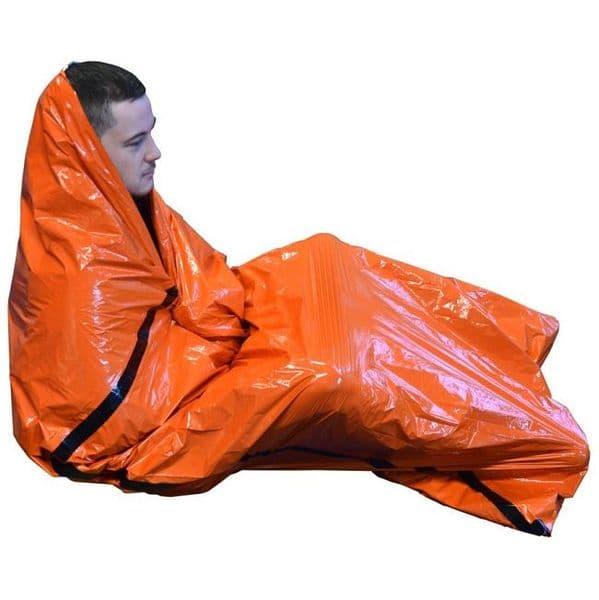 Bad Weather Survival Bag