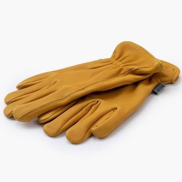 Barebones Classic Work Gloves - Natural