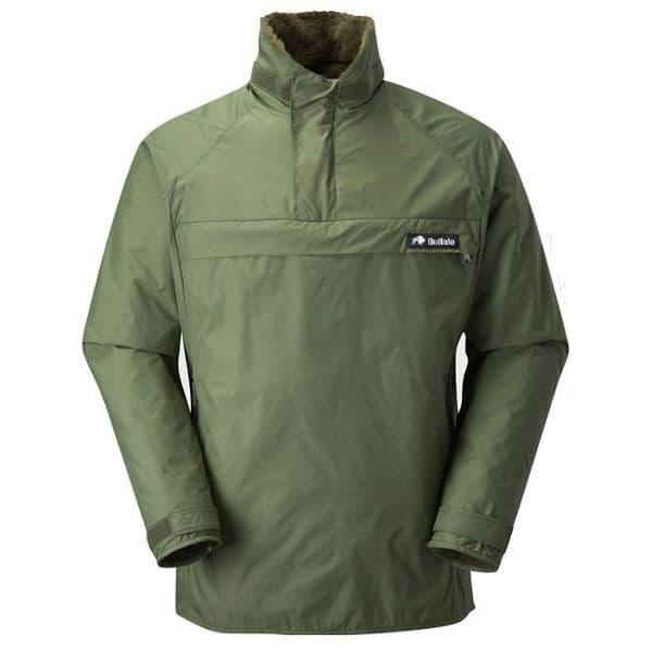 Buffalo Special 6 Shirt - Olive