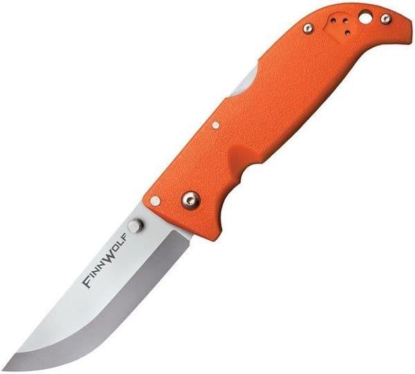 Cold Steel Finn Wolf Folding Lock Knife