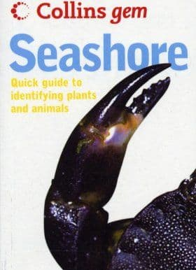 Collins Gem Book - Seashore