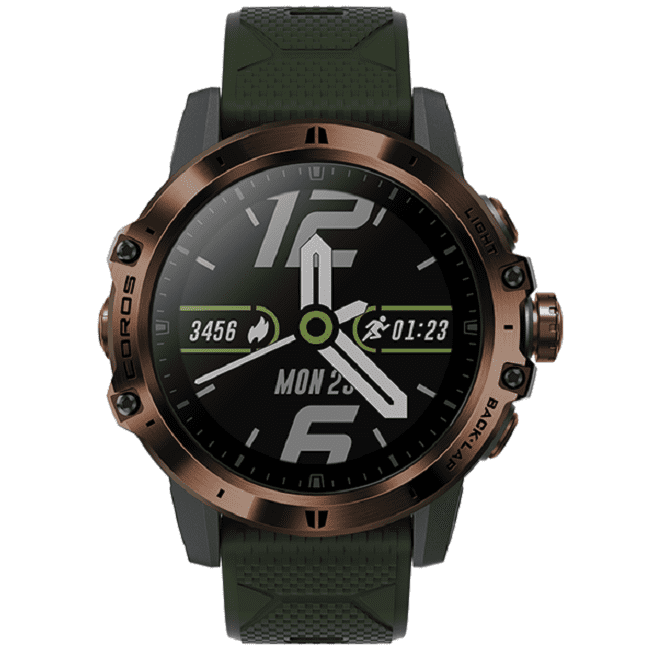 Coros Vertix Premium Multisport Watch
