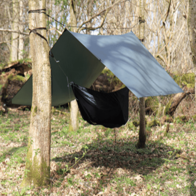 DD SuperLight Tarp