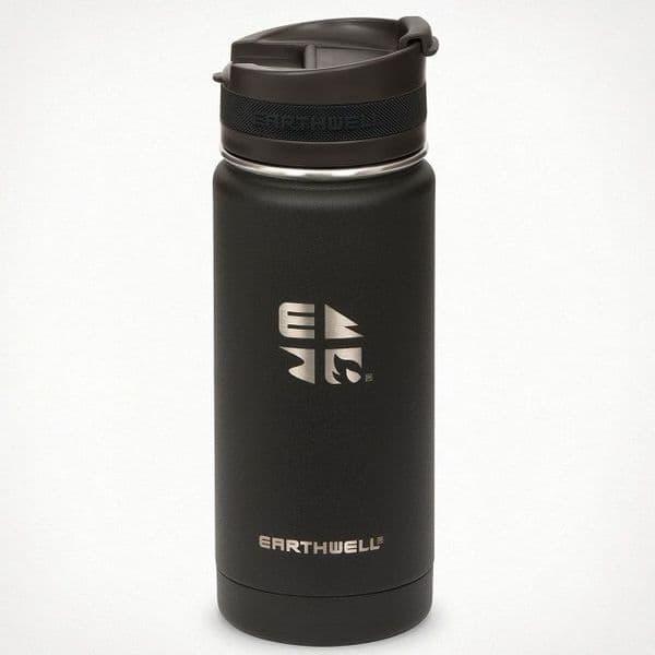 Earthwell Roaster Bottle - A brilliant Coffee/Tea cup