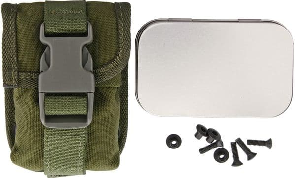 ESEE Accessory Pouch for Models 5 or 6