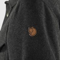 Fjallraven Canada Shirt - Dark Grey