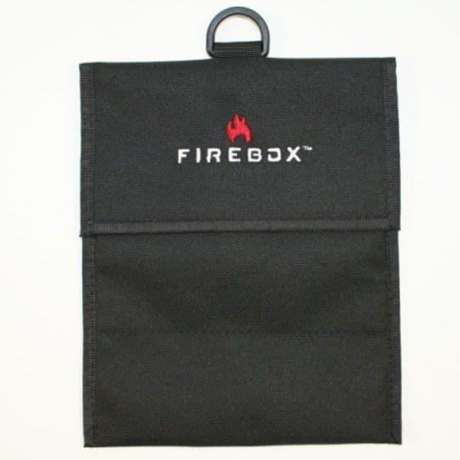 Folding Firebox Cordura Bag