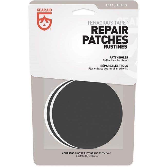 Gear Aid Tenacious Tape Flex Repair Patches