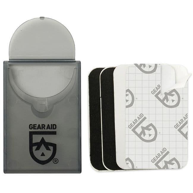 Gear Aid Tenacious Tape Mini Repair Patches - 6pk
