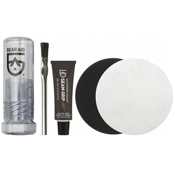 Gear Aid Tenacious Tape Seam Grip Repair Kit