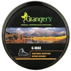 Grangers G Wax Boot Waterproofer