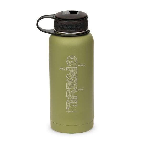 Grayl Earthwell Kewler Bottle