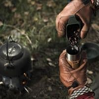 Helikon Camp Coffee Grinder