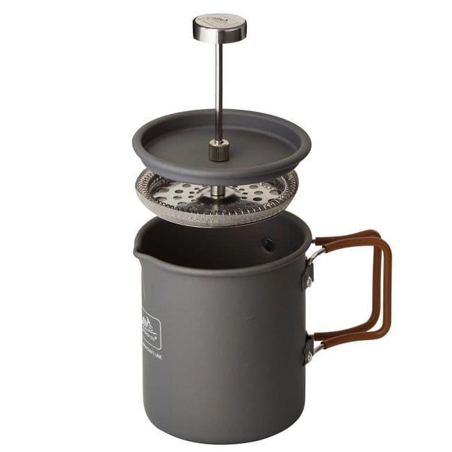 Helikon Camp Coffee Press