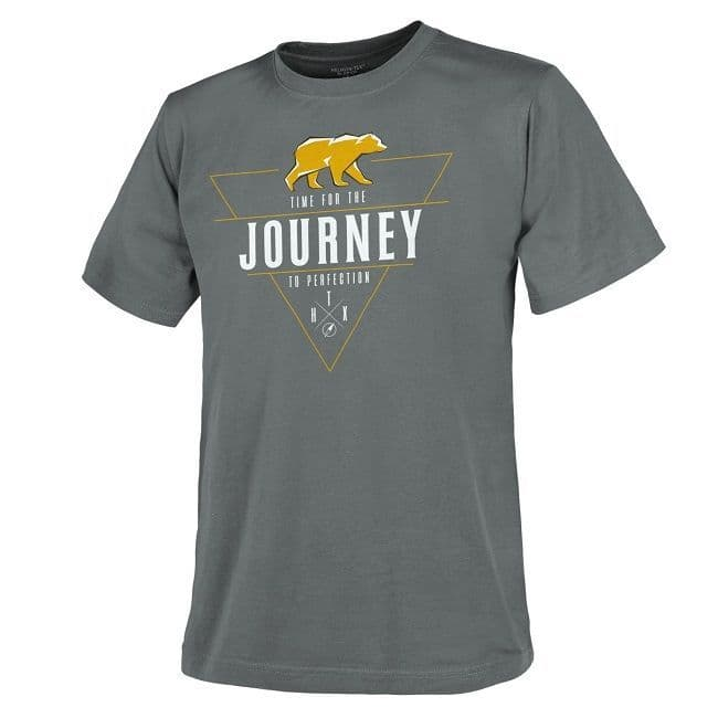 Helikon Cotton T-Shirt - Journey to Perfection
