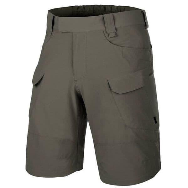 Helikon OTS Shorts - Versastretch Lite - Taiga Green