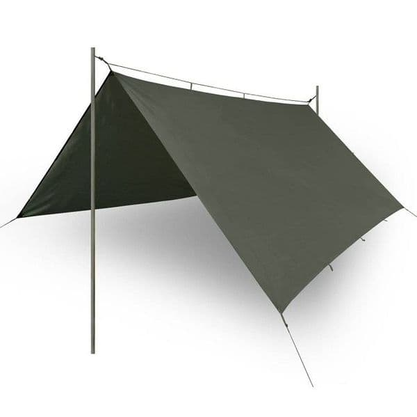 Helikon Supertarp - Green
