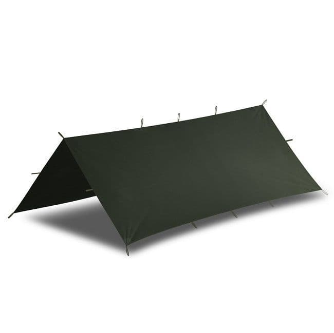 Helikon Supertarp Small - Green