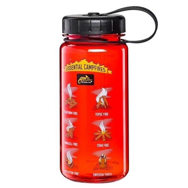 Helikon Tex Triton Water Bottle - Campfire 550ml
