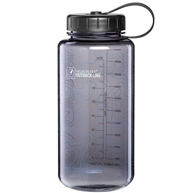 Helikon Tex Triton Water Bottle - Elevation 1000ml
