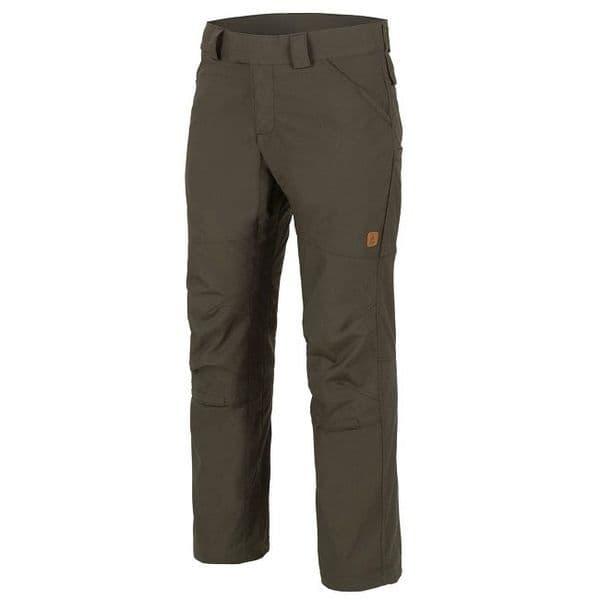 Helikon Woodsman Trousers - Taiga Green