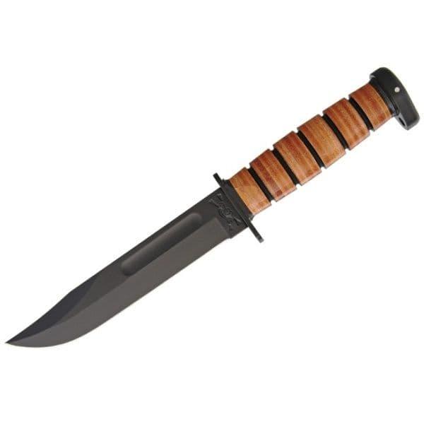 Ka-Bar Dogs Head Utility Knife