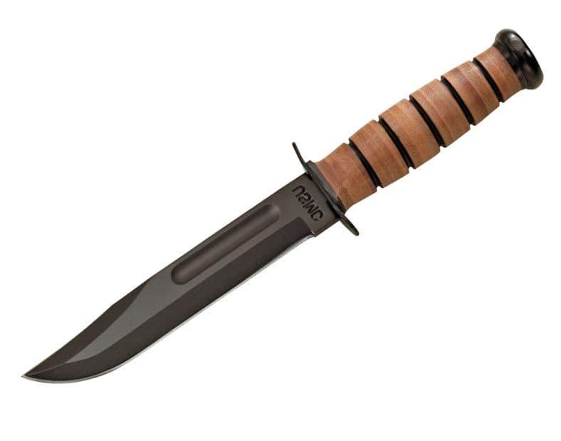 Ka-Bar Genuine USMC Utility Knife