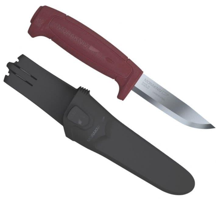 Mora 511 Basic Utility Knife - Carbon