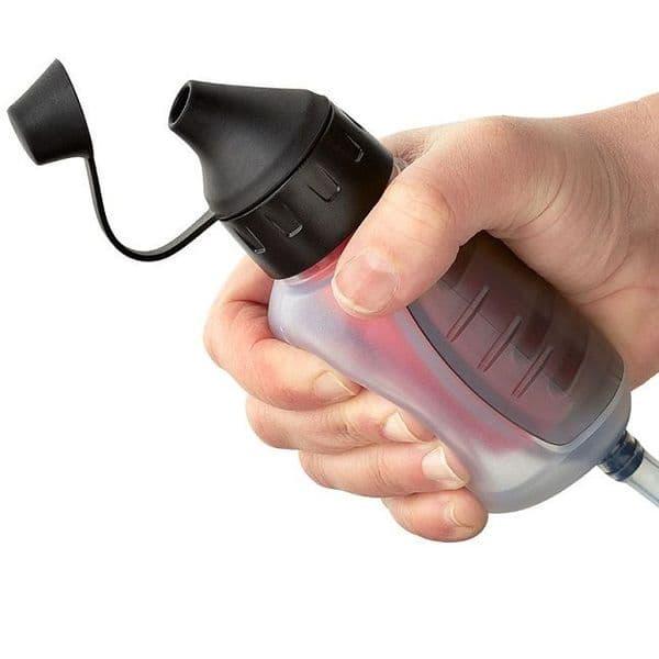 MSR Trailshot Pocket Sized Water Filter