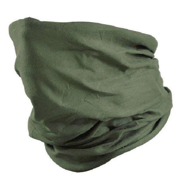 Multi Function Snood Headgear